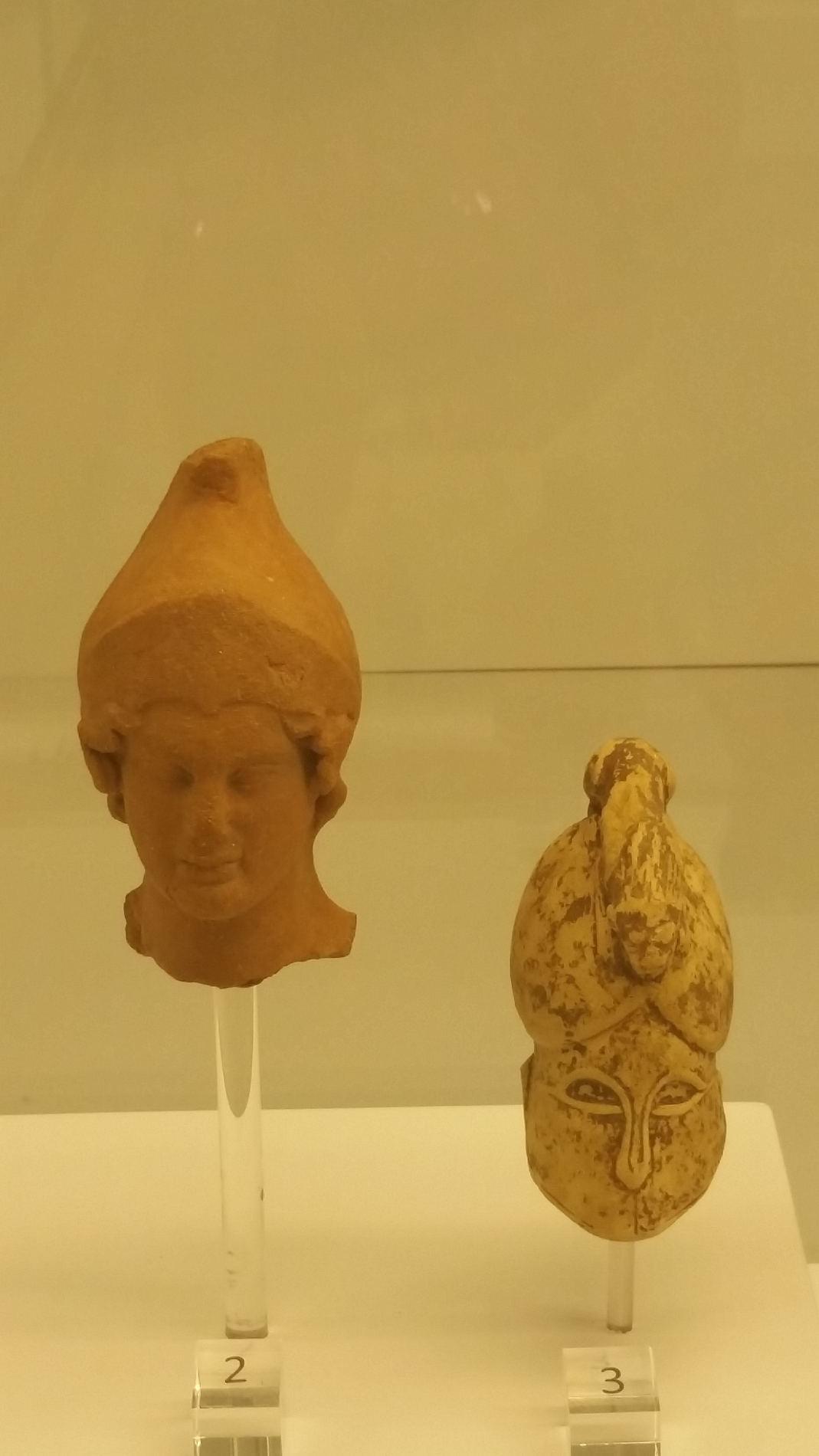 Il Museo Nazionale della Magna Grecia a Reggio Calabria