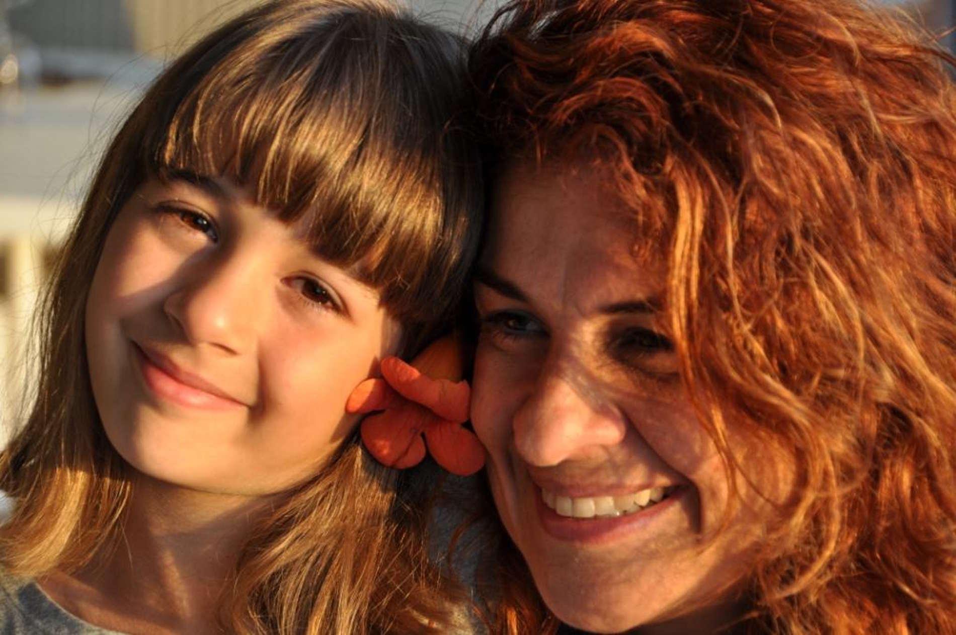 Monica e Giulia: madre, figlia ed un sorriso nel Blog di Viaggi