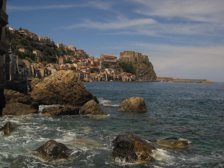 Il Bergamotto di Calabria:: Chianalea di Scilla e Scilla