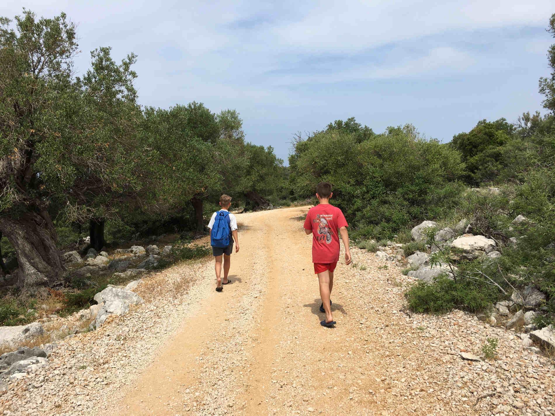Quattro chiacchiere con la Blogger Anna Costa e famiglia