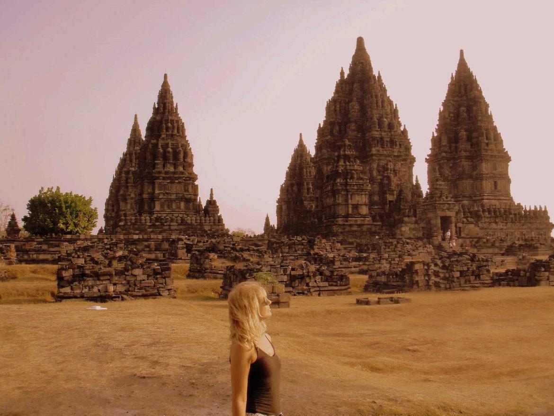 Storie di Donne all'Estero – 4 Chiacchiere con Cinzia da Bali e il suo Blog