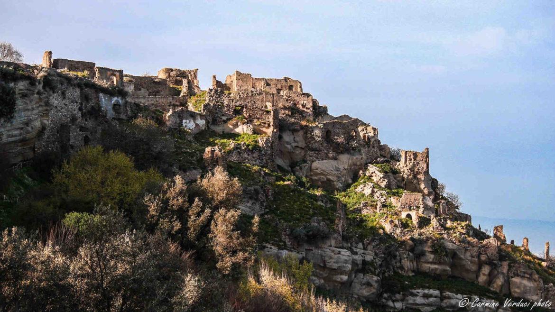 Calabria - Brancaleone Superiore