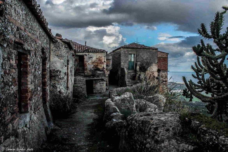 Calabria - Vista diStaiti