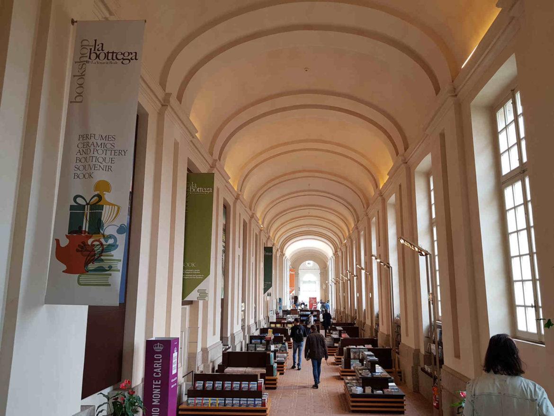 bookshop-reggia-venaria-reale