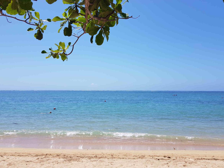 Viaggio a Bali Sanur Beach