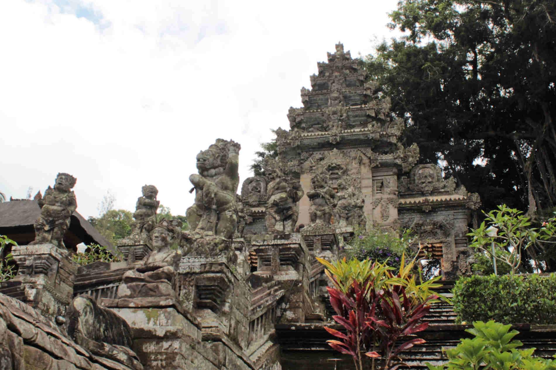 Itinerario a bali - Templi a Bangli