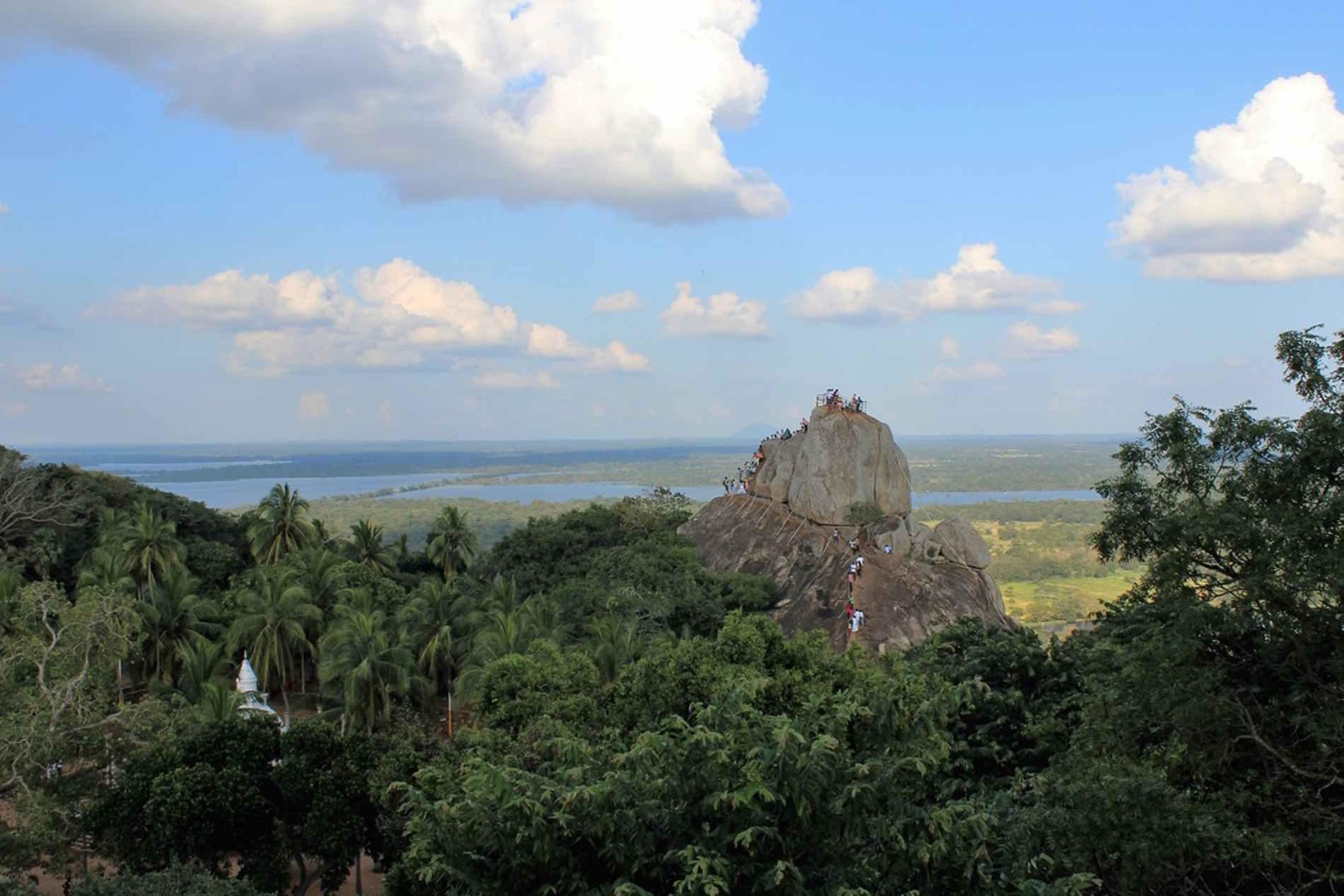 Natura, cultura e paesaggi in un viaggio in Sri lanka