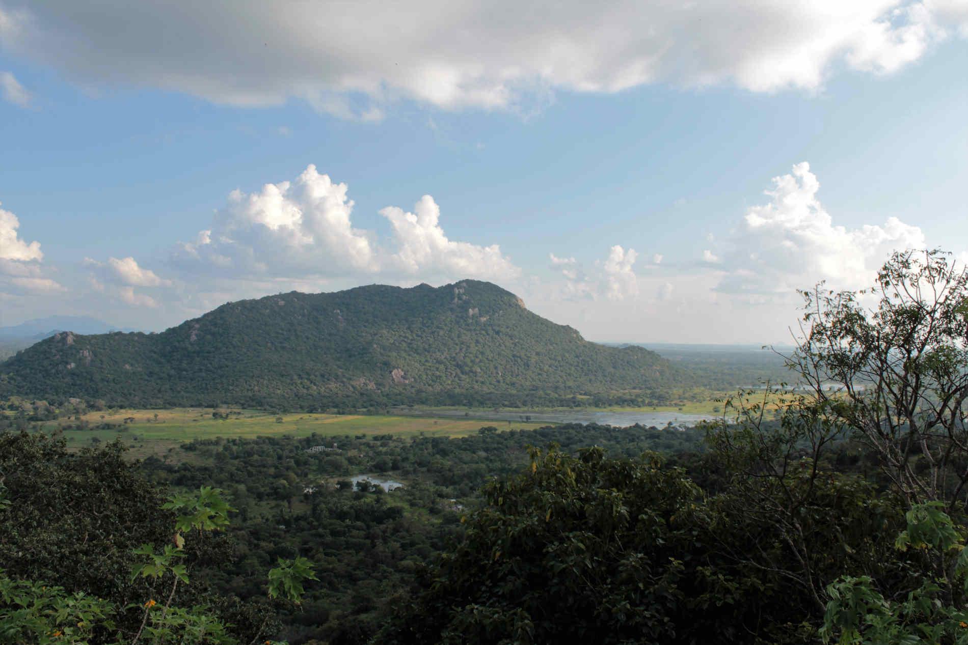 Viaggio in Sri Lanka - bacini idrici