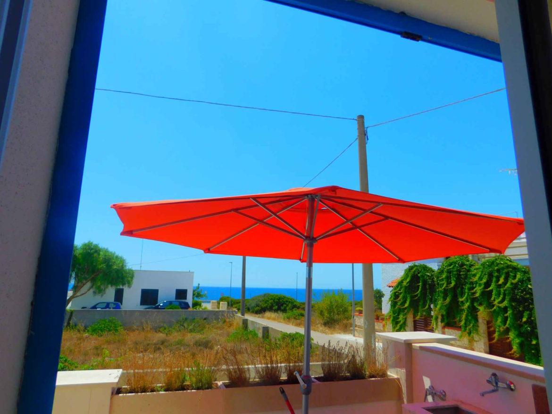 """Vacanze in Salento a """"La Maison Blue""""- L'accoglienza Made in Puglia!"""