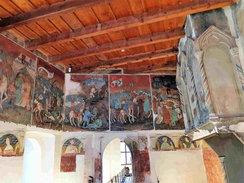 Castel Roncolo a Bolzano: una passeggiata per vedere il Maniero Illustrato