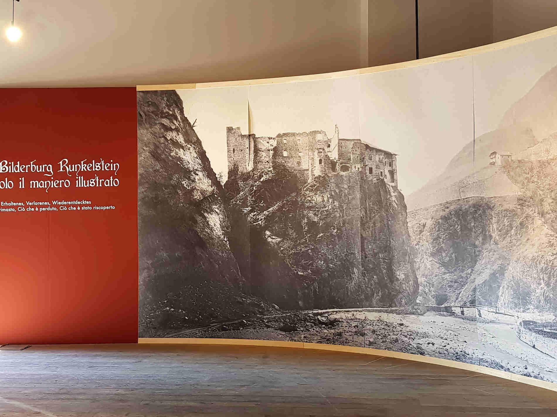 Mostre a Castel Roncolo