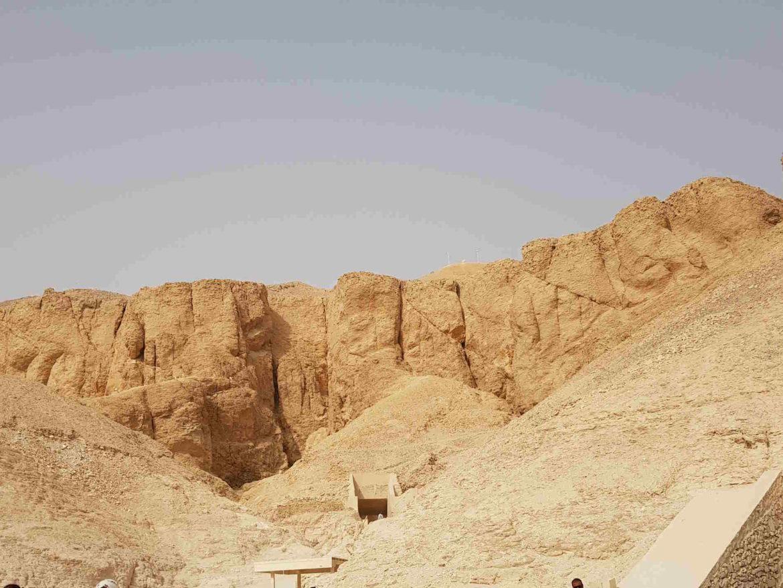Valle dei Re a Luxor crociera sul Nilo