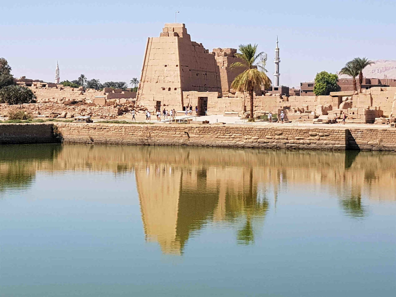 In crociera sul Nilo alla scoperta dell'Egitto che non ti aspetti …