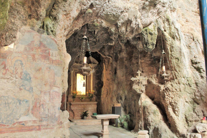 Interni monte Stella Cosa vedere nel Borgo di Stilo e dintorni