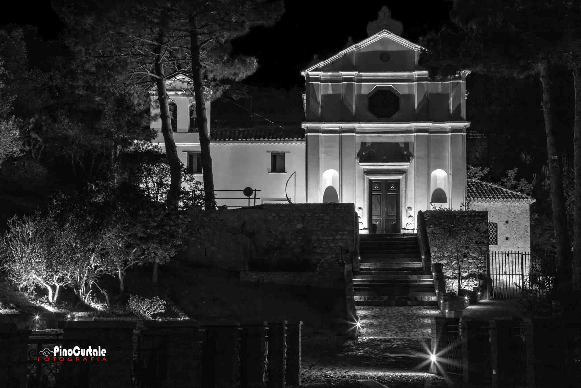 Santuario Madonna delle Grazie Roccella Jonica Reggio Calabria spuntidiviaggio