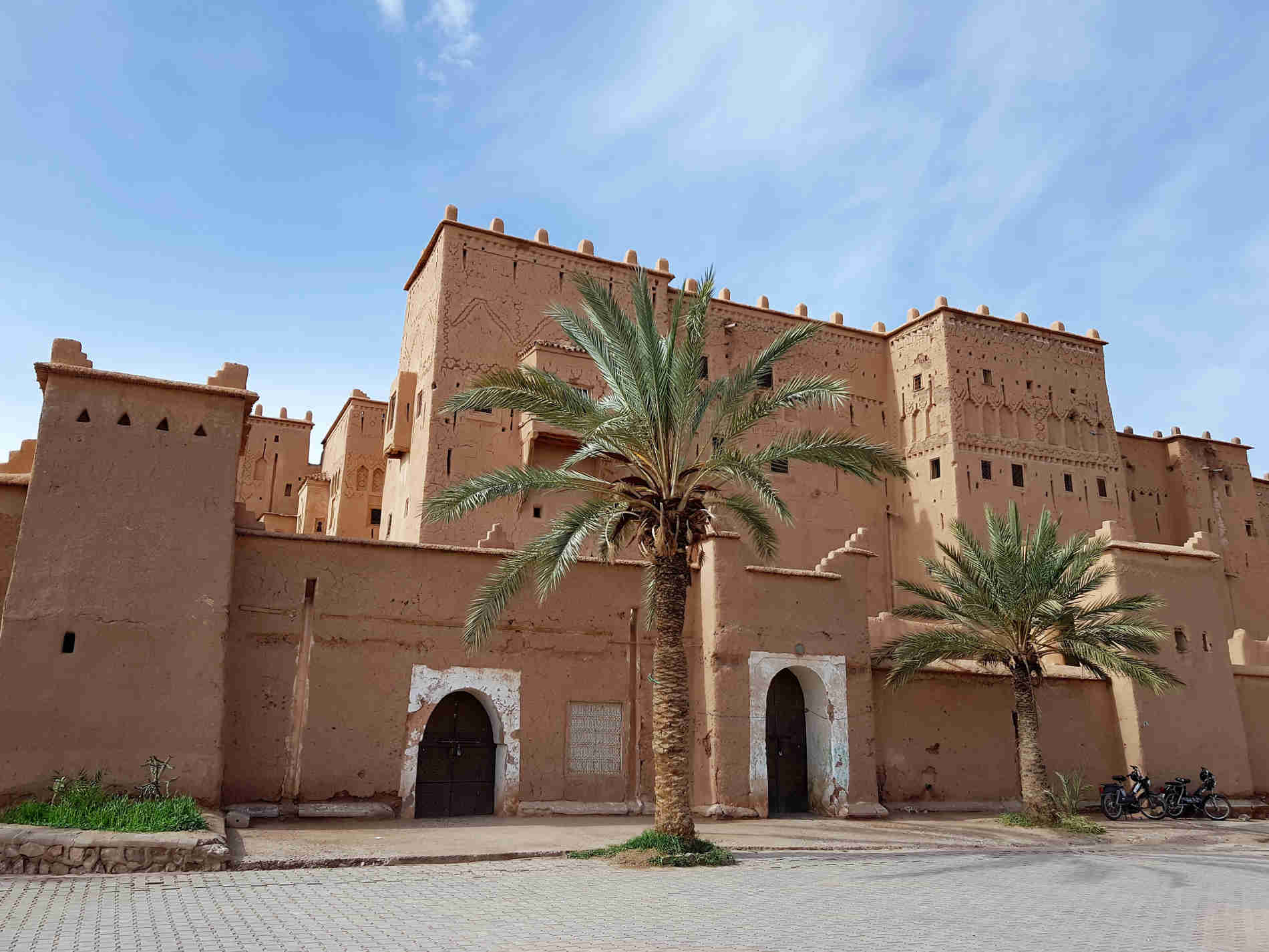 Cosa vedere a Ouarzazate e dintorni Kasbah Taourirt