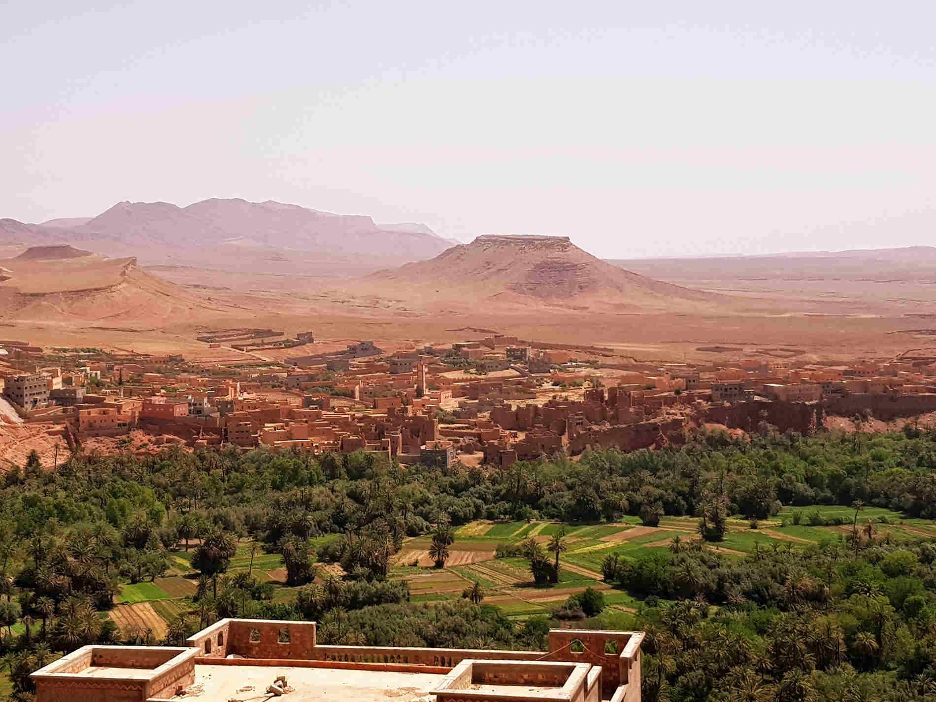 Cosa-vedere-a-Ouarzazate-e-dintorni Kasbah e e Ksar