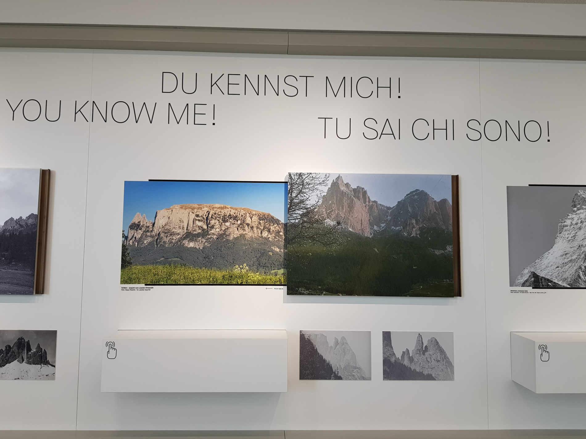 Lumen Museum Museo della Fotografia della Montagna