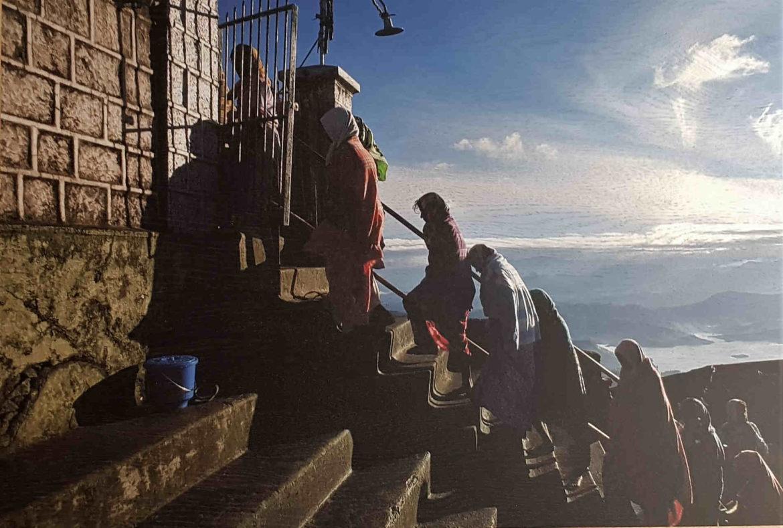 Visitare il Lumen Museum a Plan de Corones: Mountain Photography da vivere!