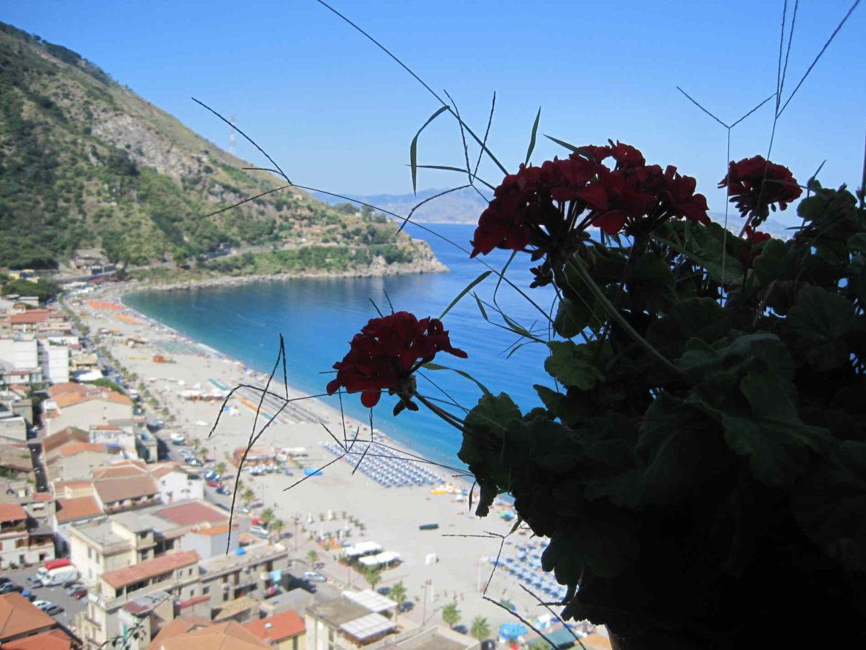 Acqua degli Dei mediterranean Essence Scilla