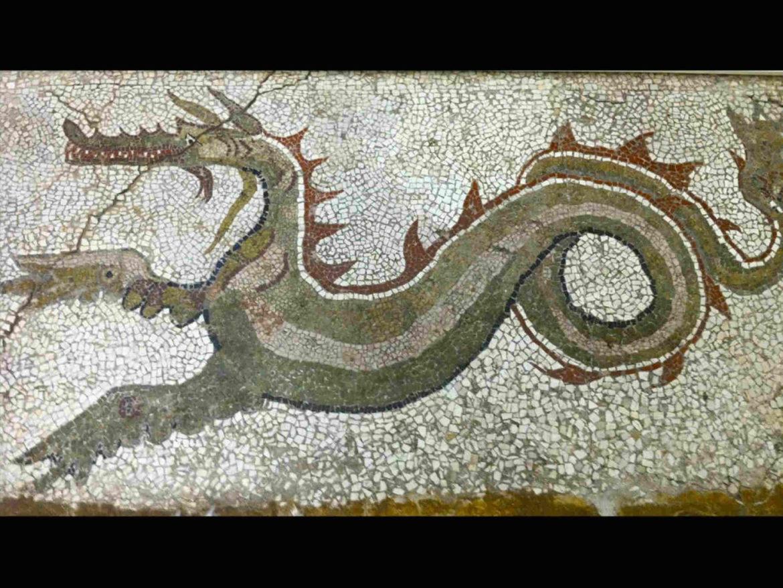 Il Museo e Parco archeologico di Monasterace raccontati dall'archeologo Francesco Cuteri