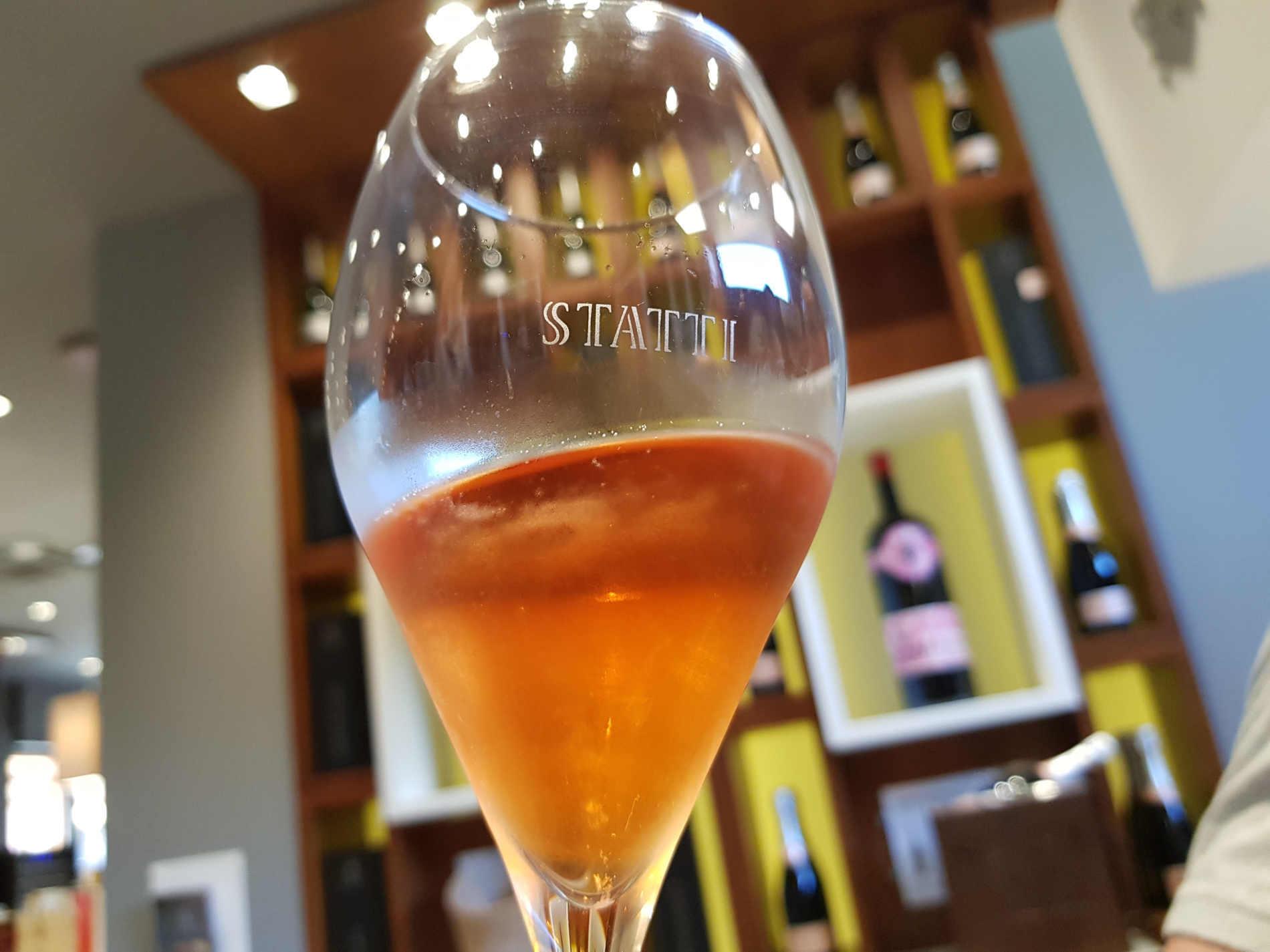 Vino Ferdinando 1938 rosé