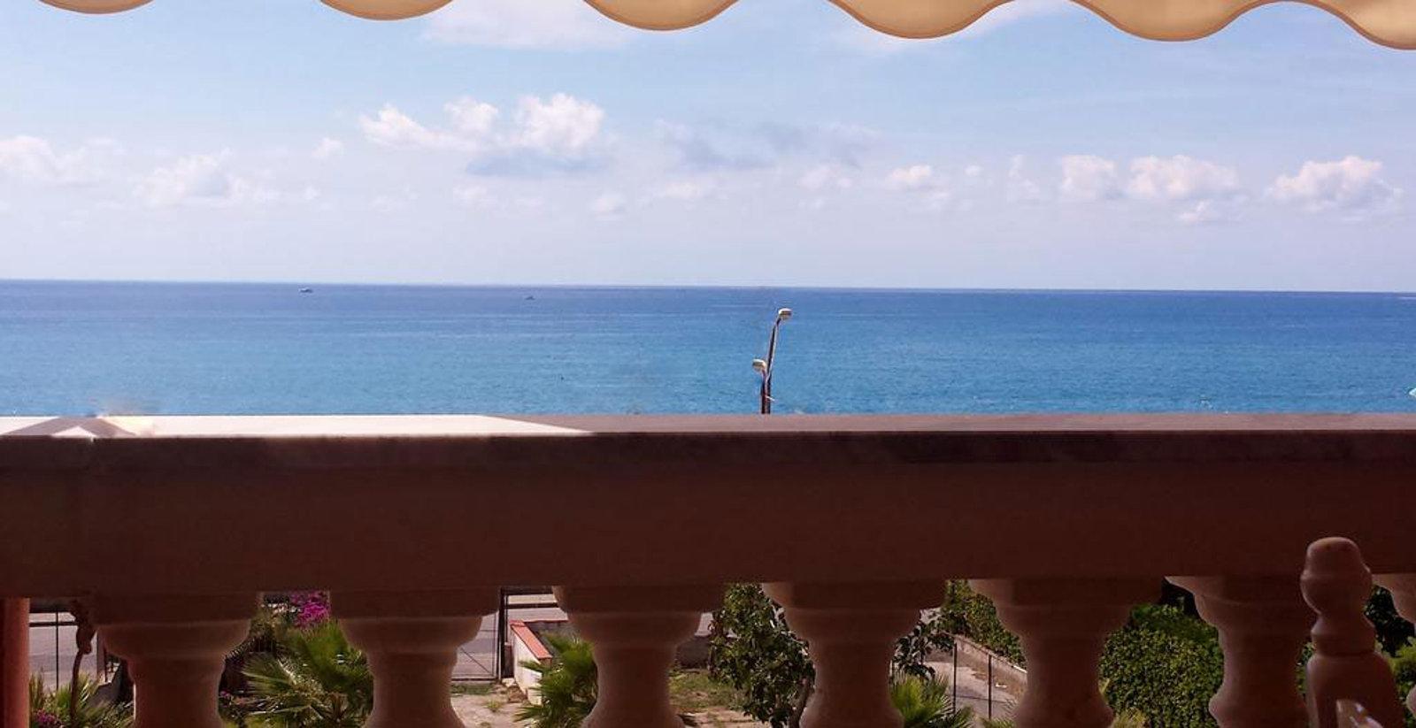 Casa La Costa a Cetraro Marina dove dormire a Cetraro