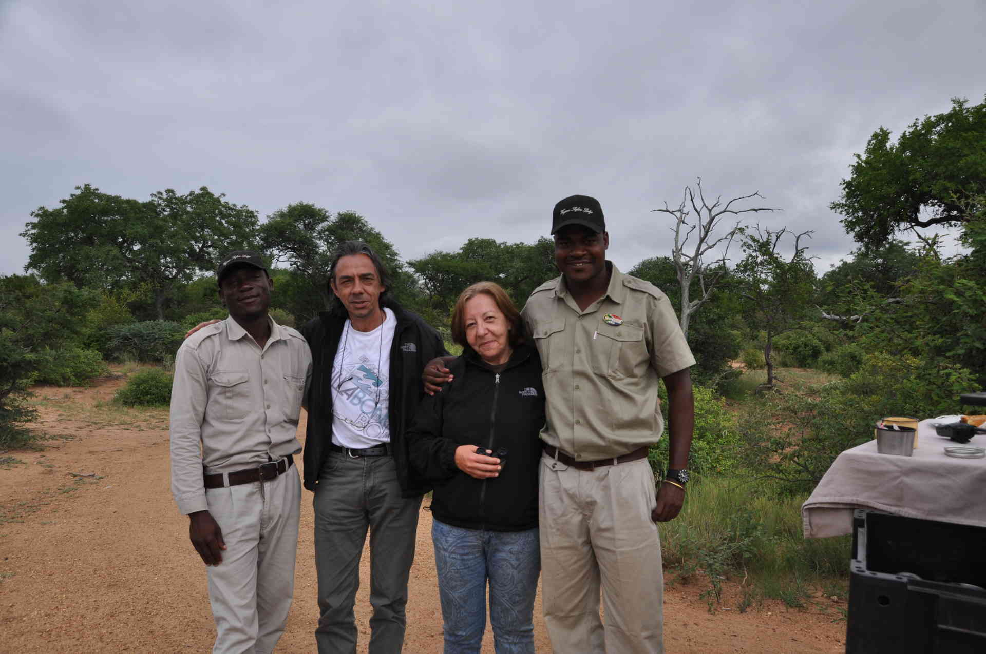 In Sud Africa nel Parco Kruger Viaggiare per non invecchiare