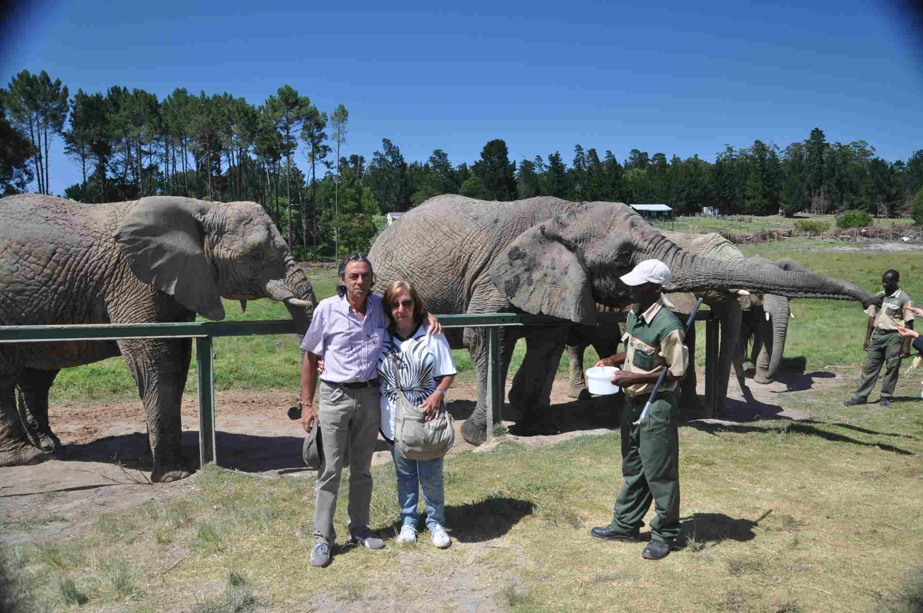 Viaggiare per non invecchiare Sud Africa