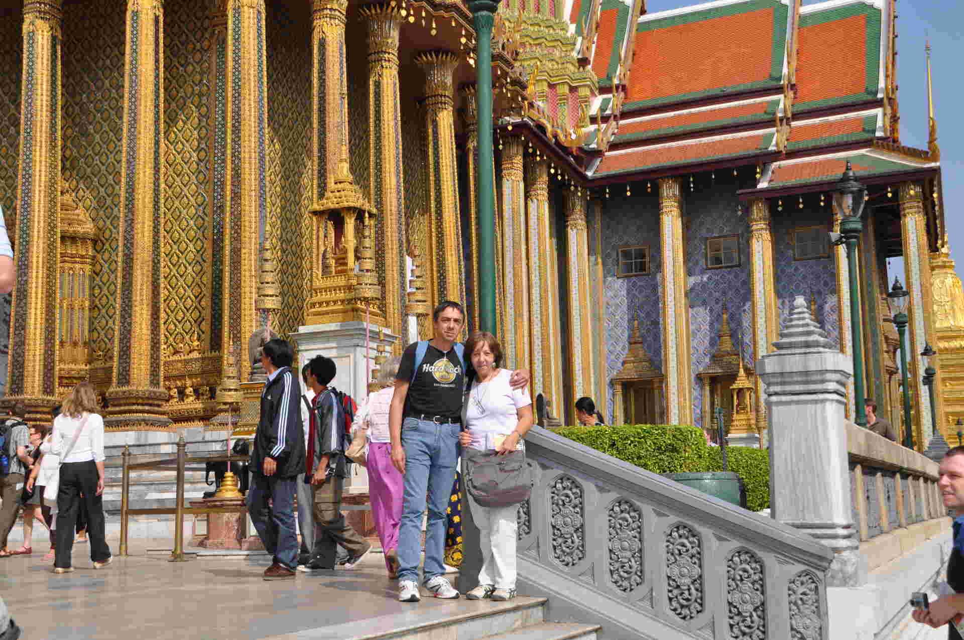 Nonni Avventura a Bangkok Spuntidiviaggio - Viaggiare per non invecchiare