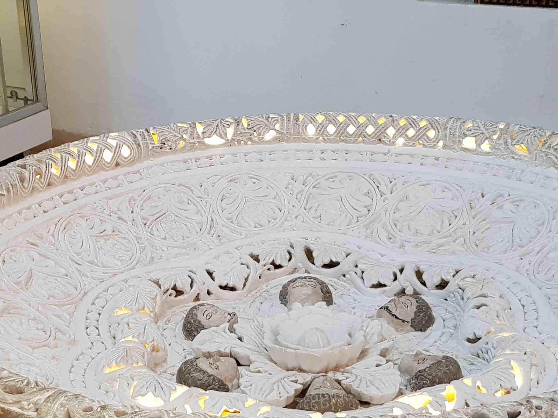 Arte islamica al Museo Archeologico di Amman