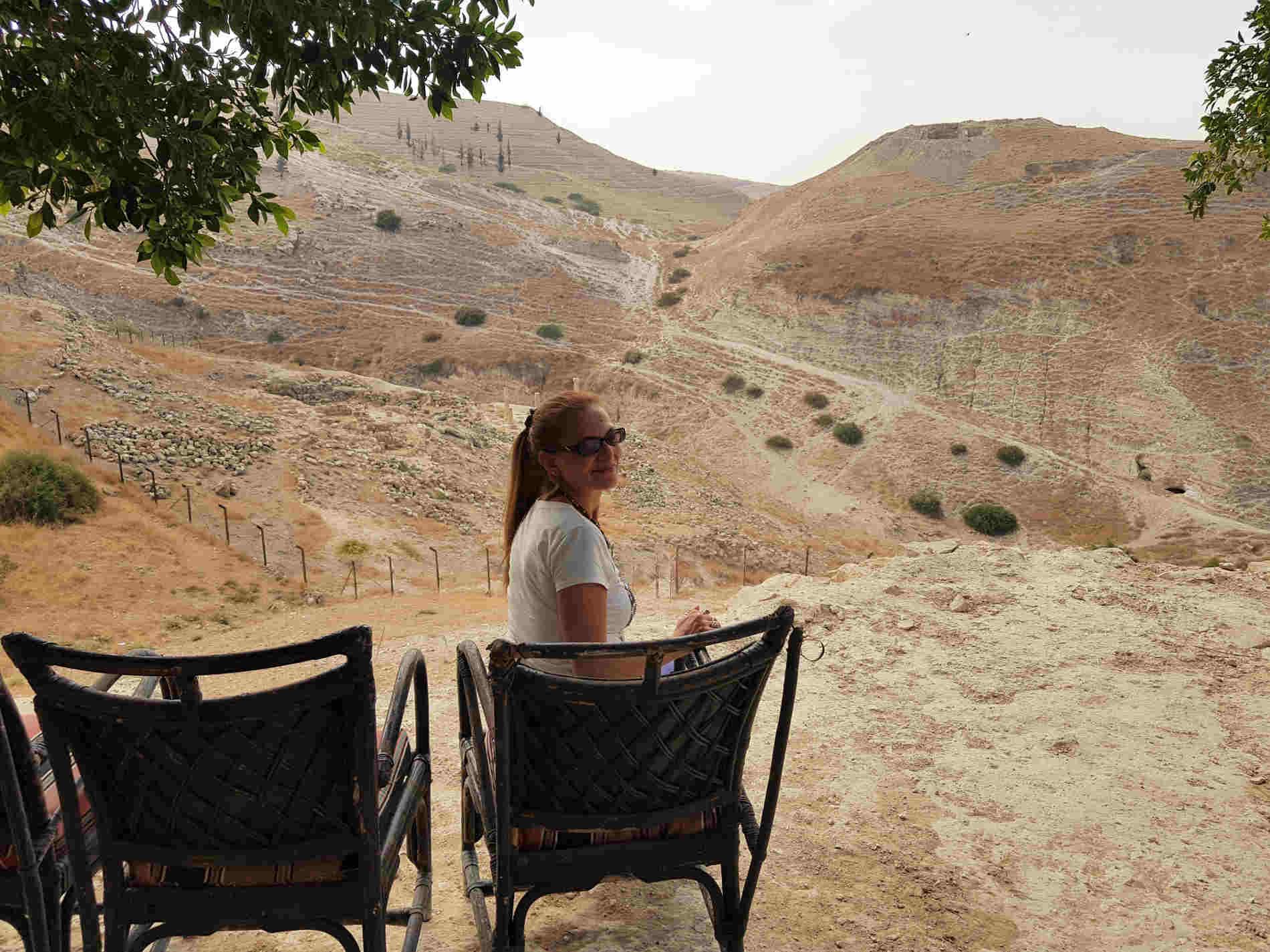 Perché visitare la Giordania del Nord e cosa vedere a Pella spuntidiviaggio