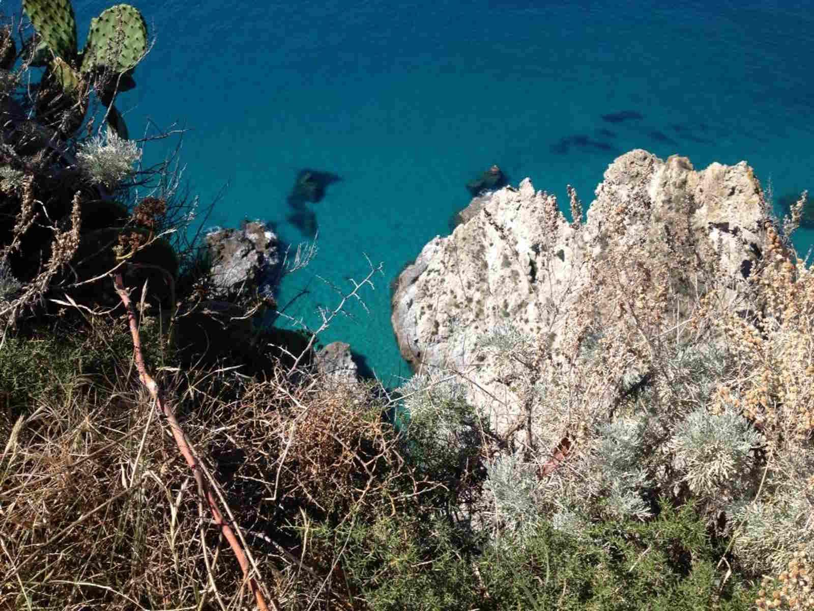 Costa degli dei Capo Vaticano e Acqua degli dei mediterranean Essence