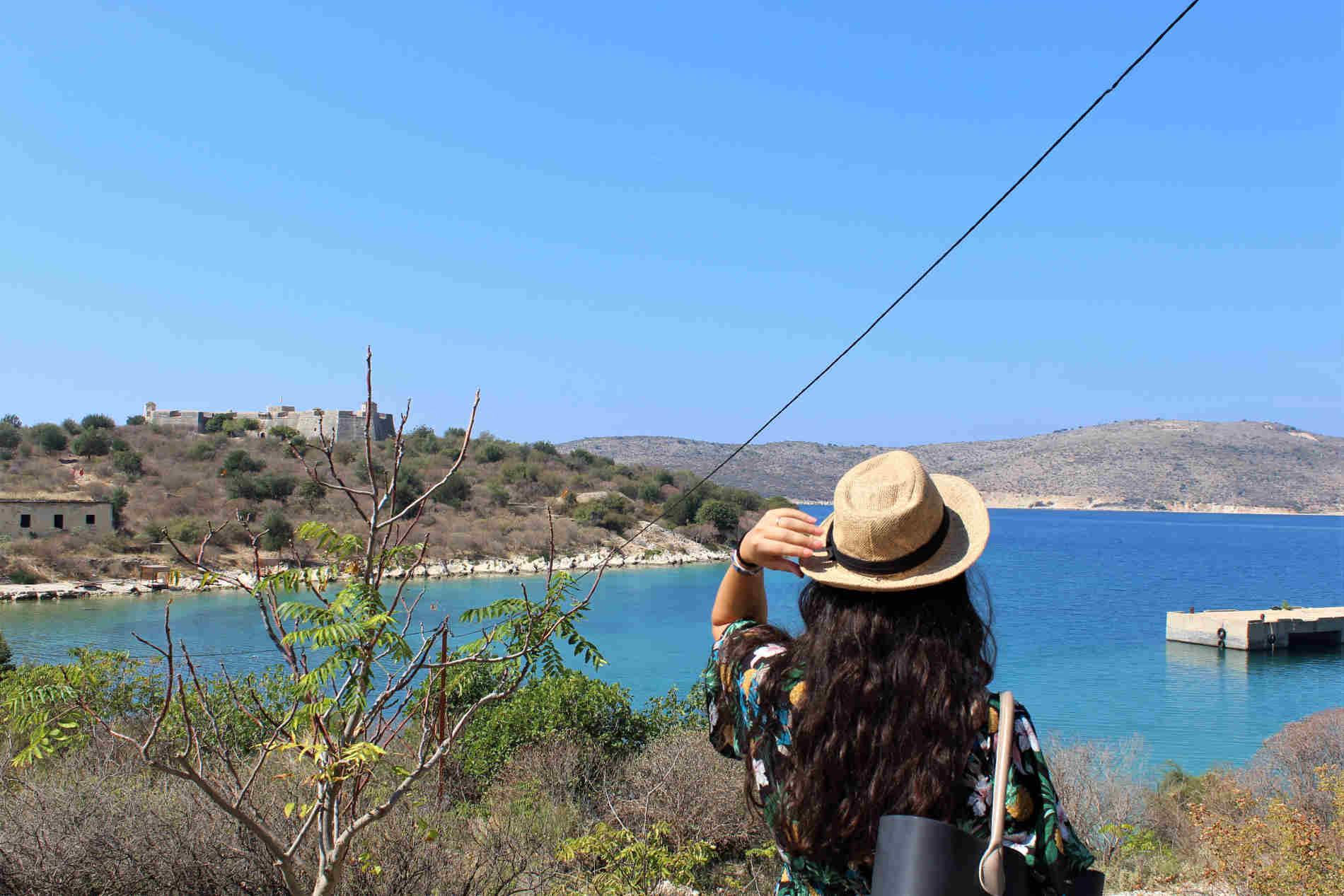 Letters from Balkans per spunti di Viaggio . Come organizzare un Viaggio in Albania, consigli