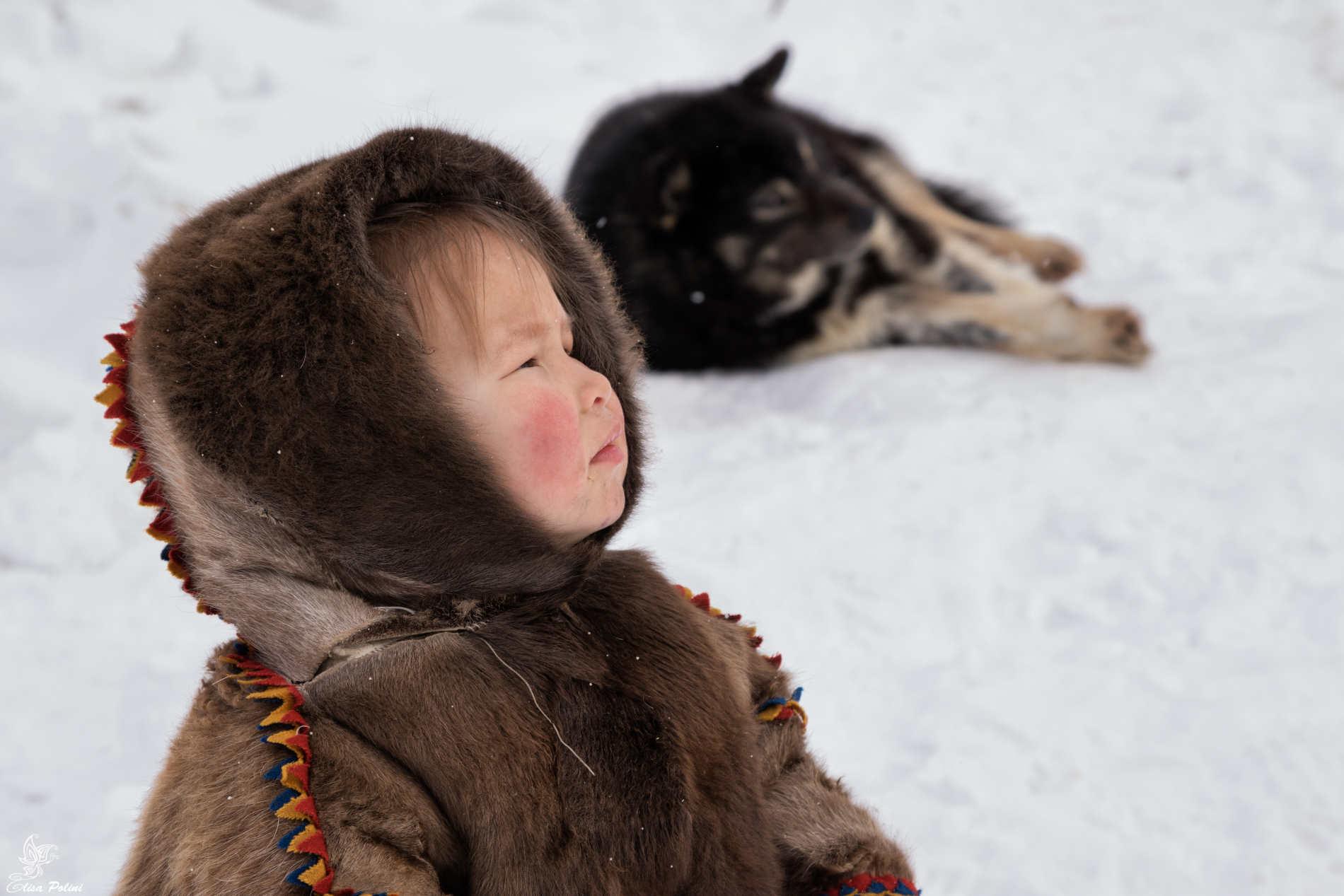 Popolazioni Nenets infinite emozioni della Travel blogger Elisa Polini