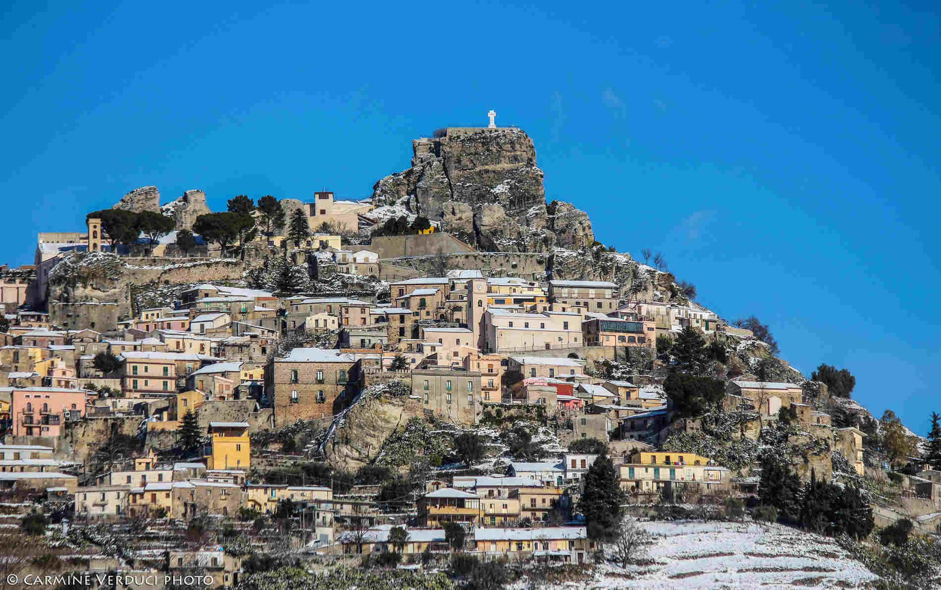 Perchè visitare Bova, borgo fra i più belli d'Italia