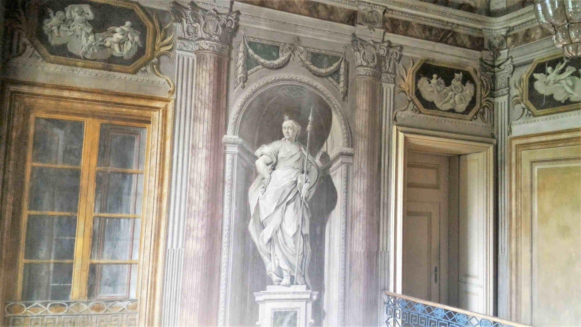 Palazzo Calini ai Fiumi, Brescia