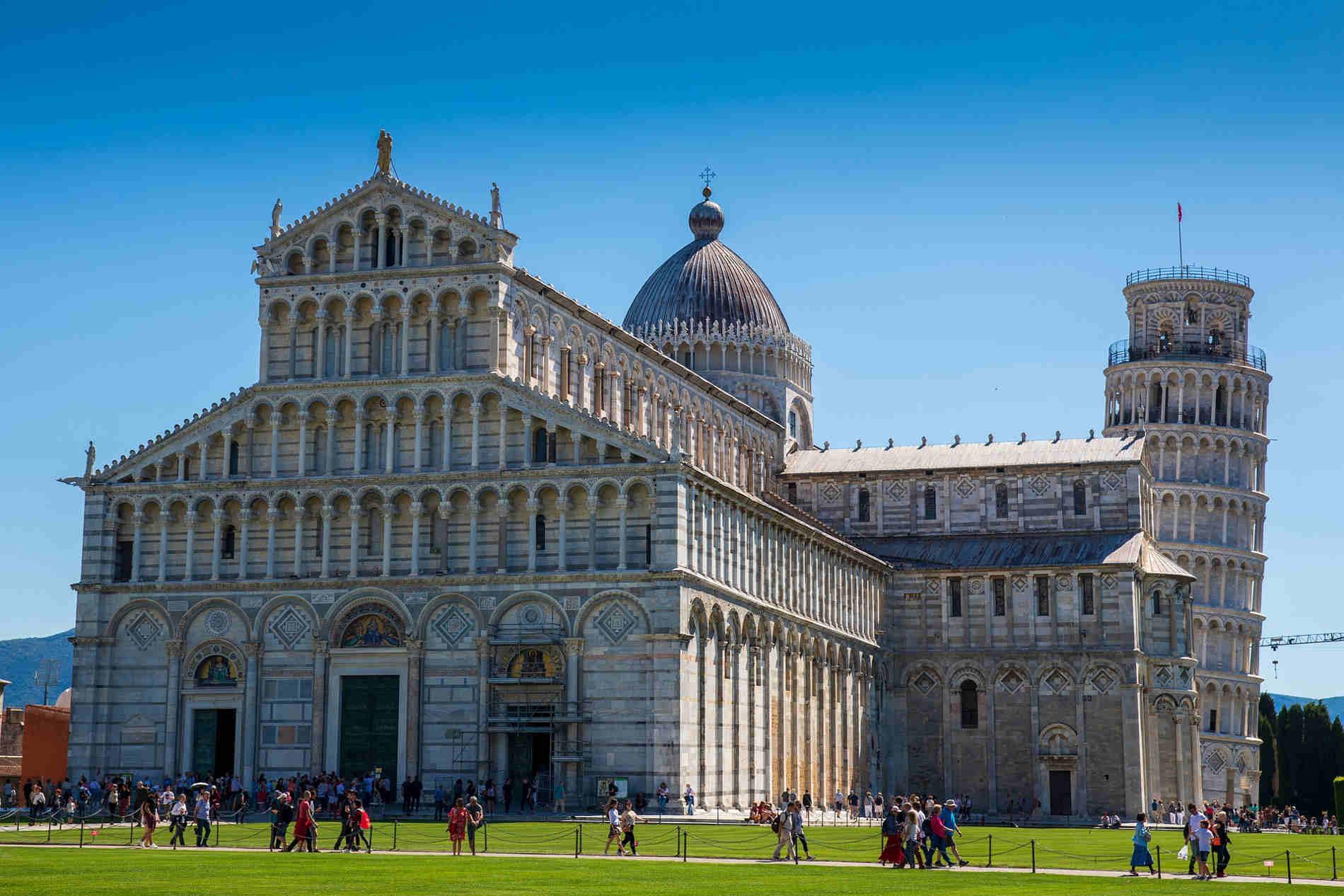 Pisa - Toscana