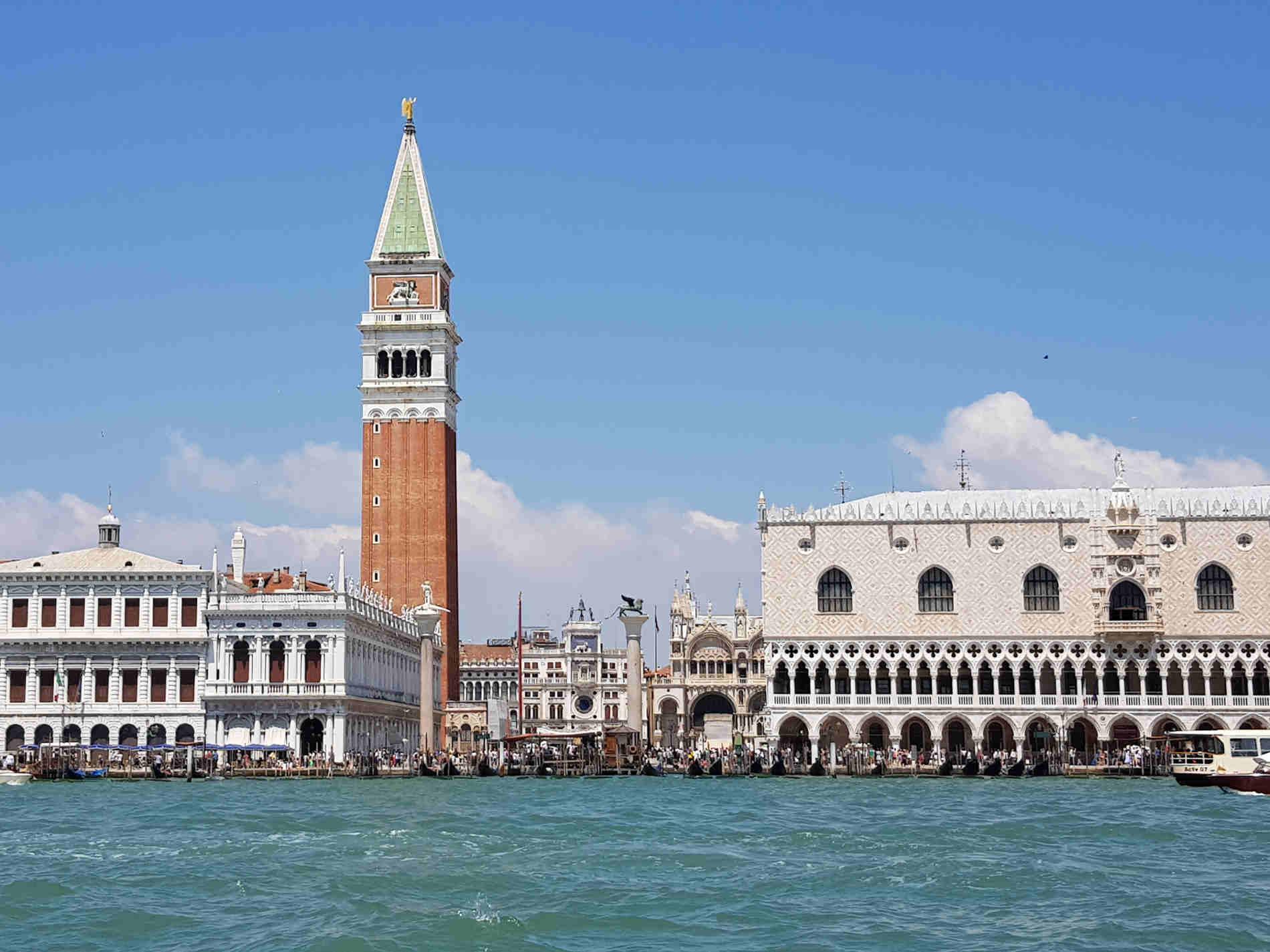 Siti UNESCO in Italia Venezia e la sua Laguna, patrimonio dell'Umanità