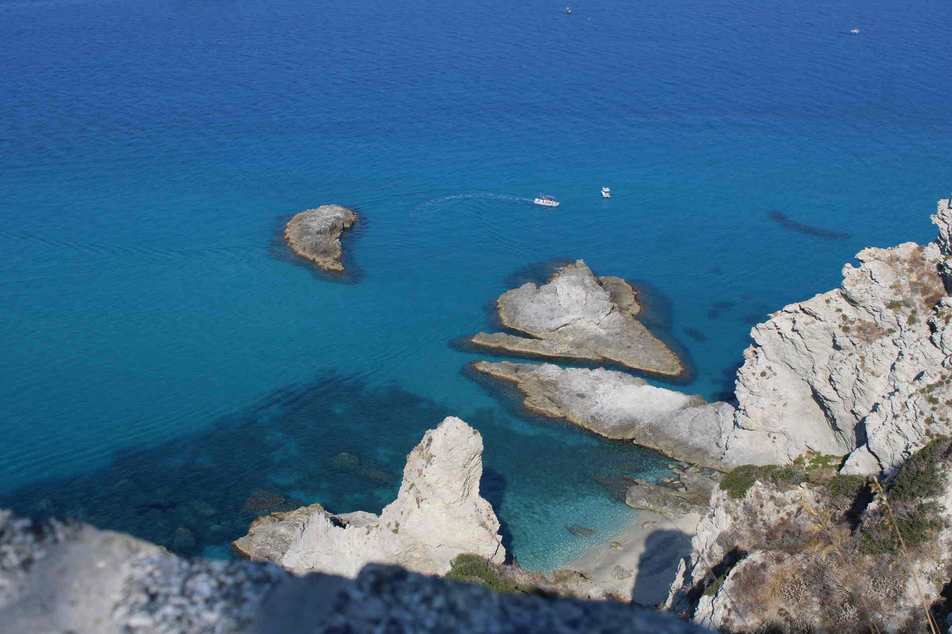 spiagge e costa degli Dei Panorami