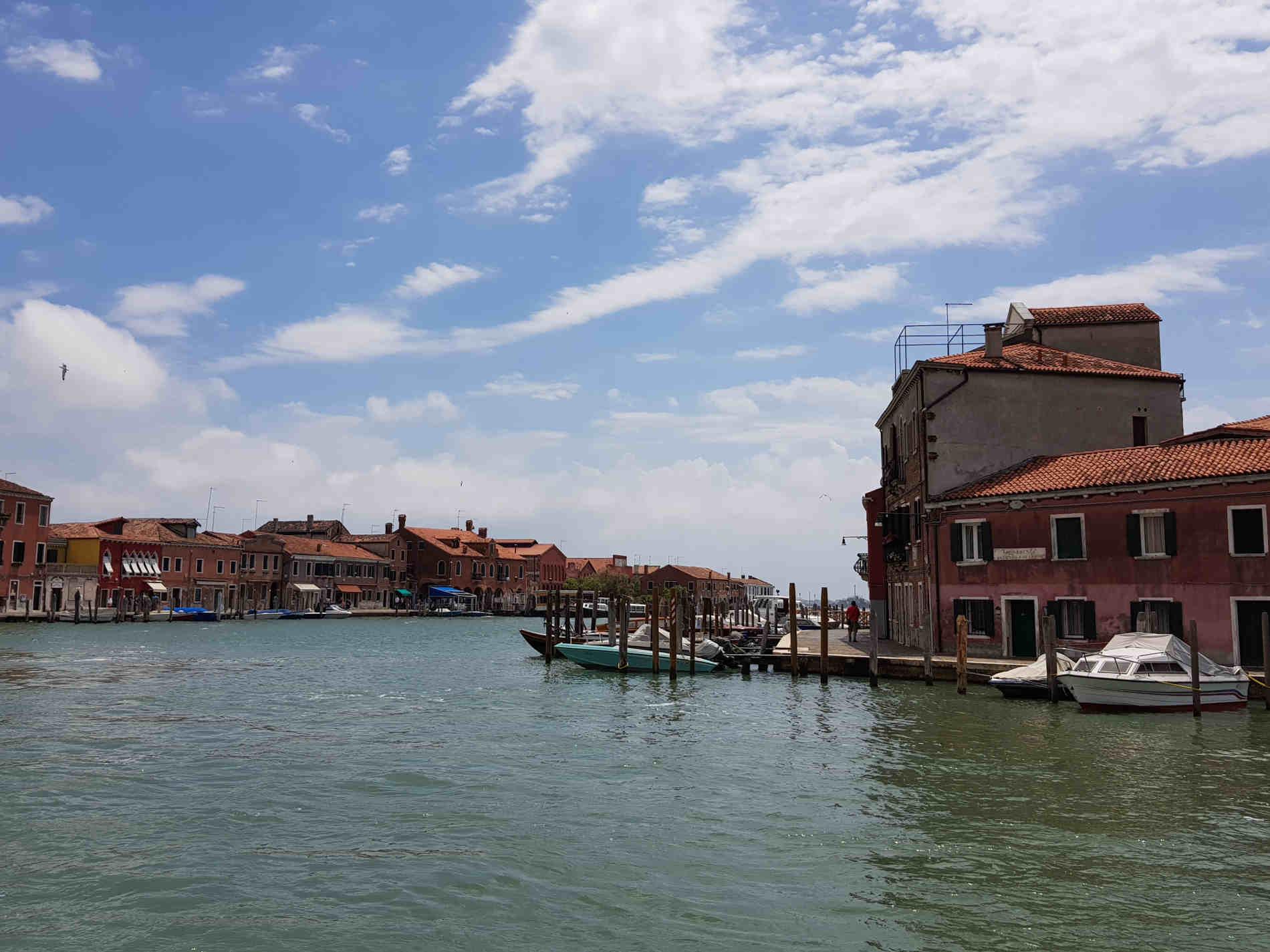 Venezia e la sua laguna patrimonio culturale dell'Umanità