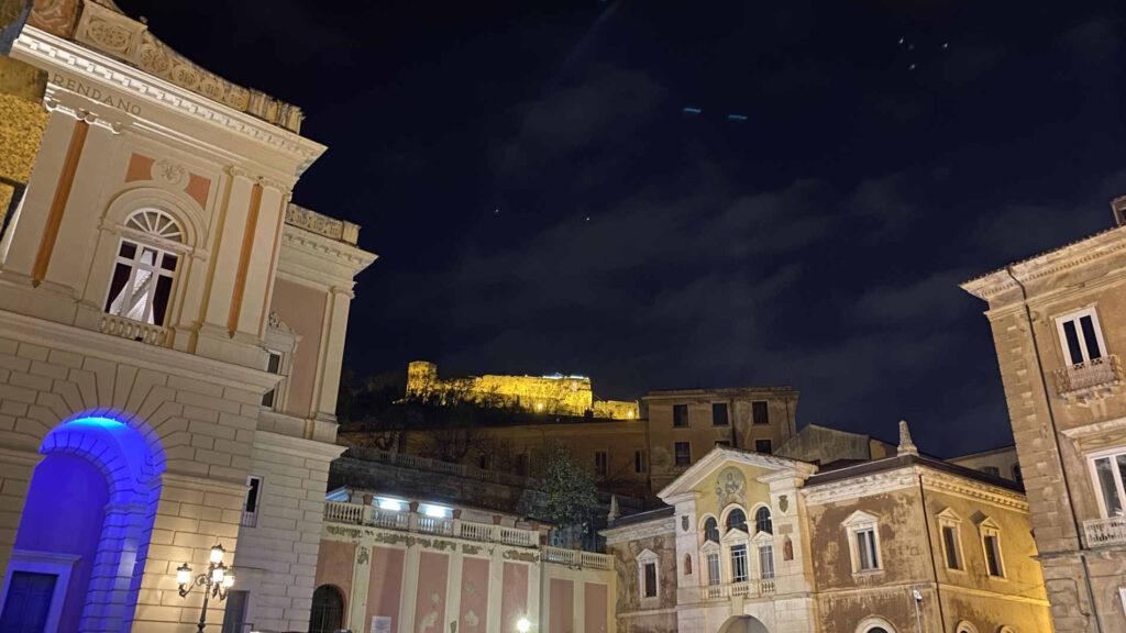 Fra i Borghi più belli d'Italia Cosa vedere a Cosenza e cosa fare a Piazza XV Marzo