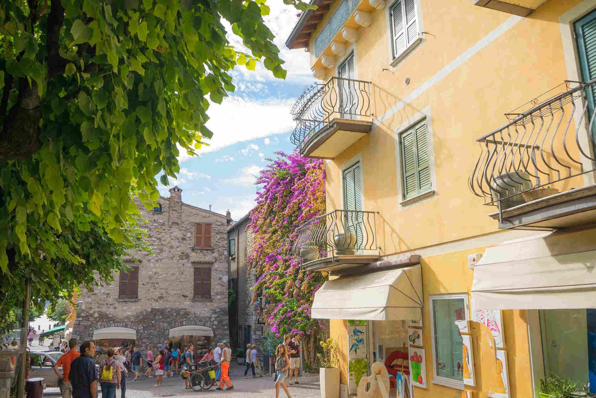Cosa vedere a Sirmione in un giorno Lago di Garda