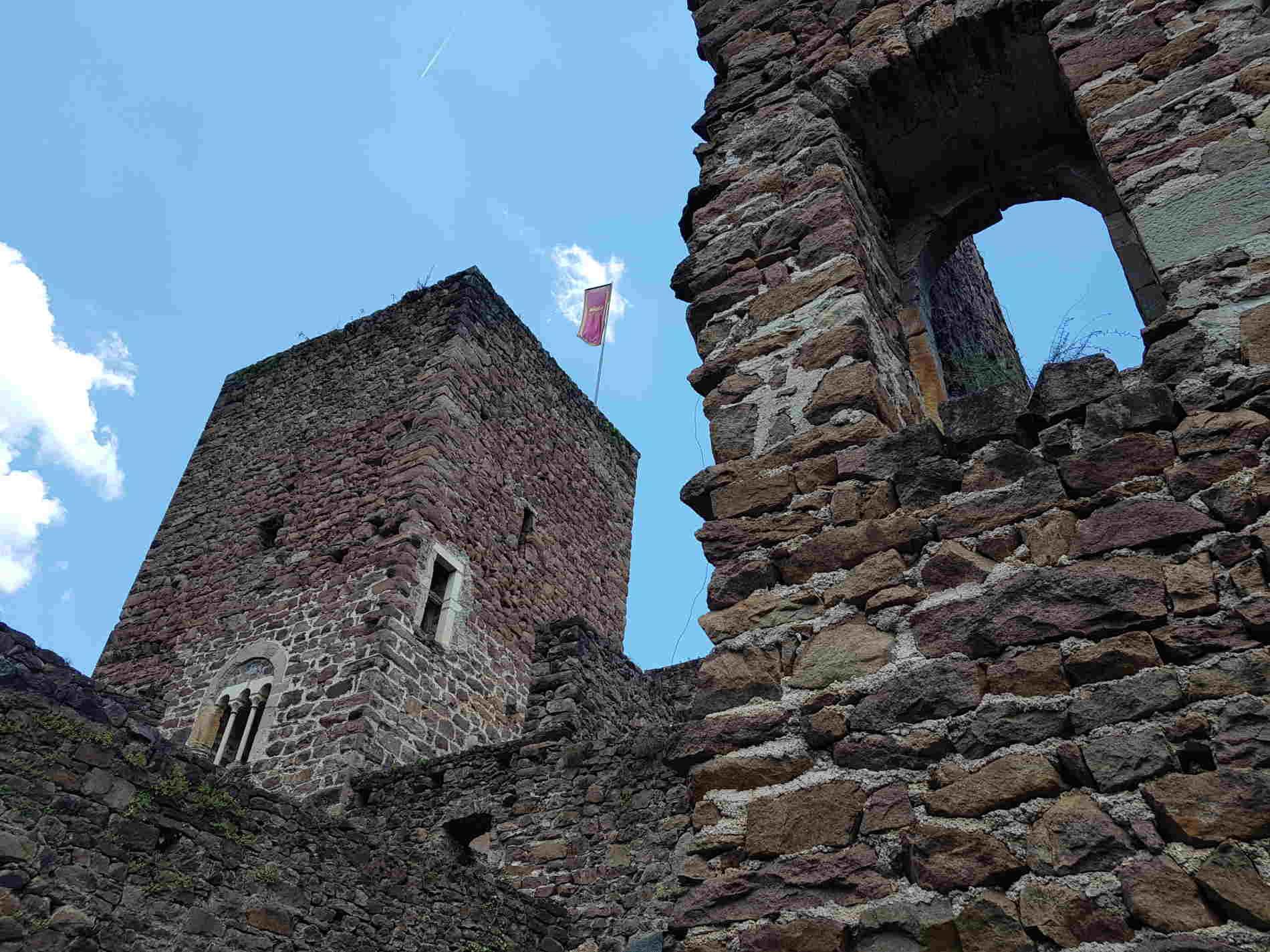 Torre di Castel Boymont ad Appiano