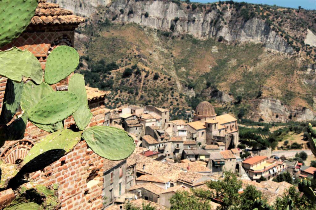 Stilo fra i borghi più belli d'Italia in Calabria
