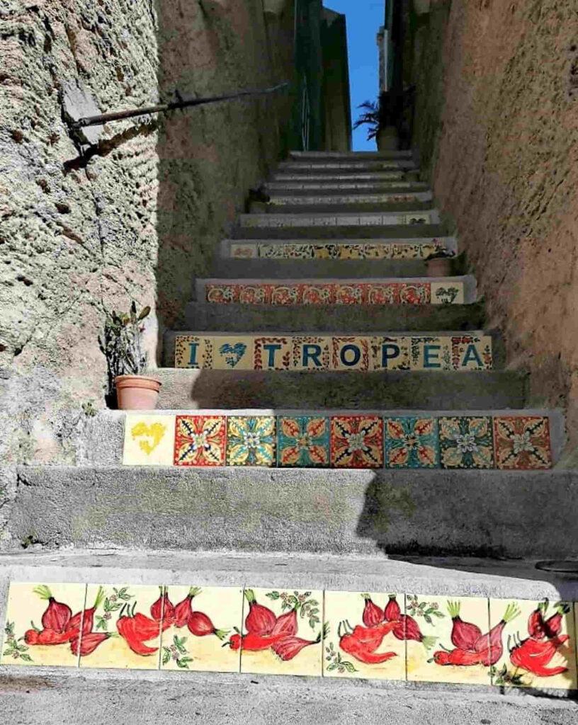 Tropea, uno dei nuovi Borghi più Belli d'Italia