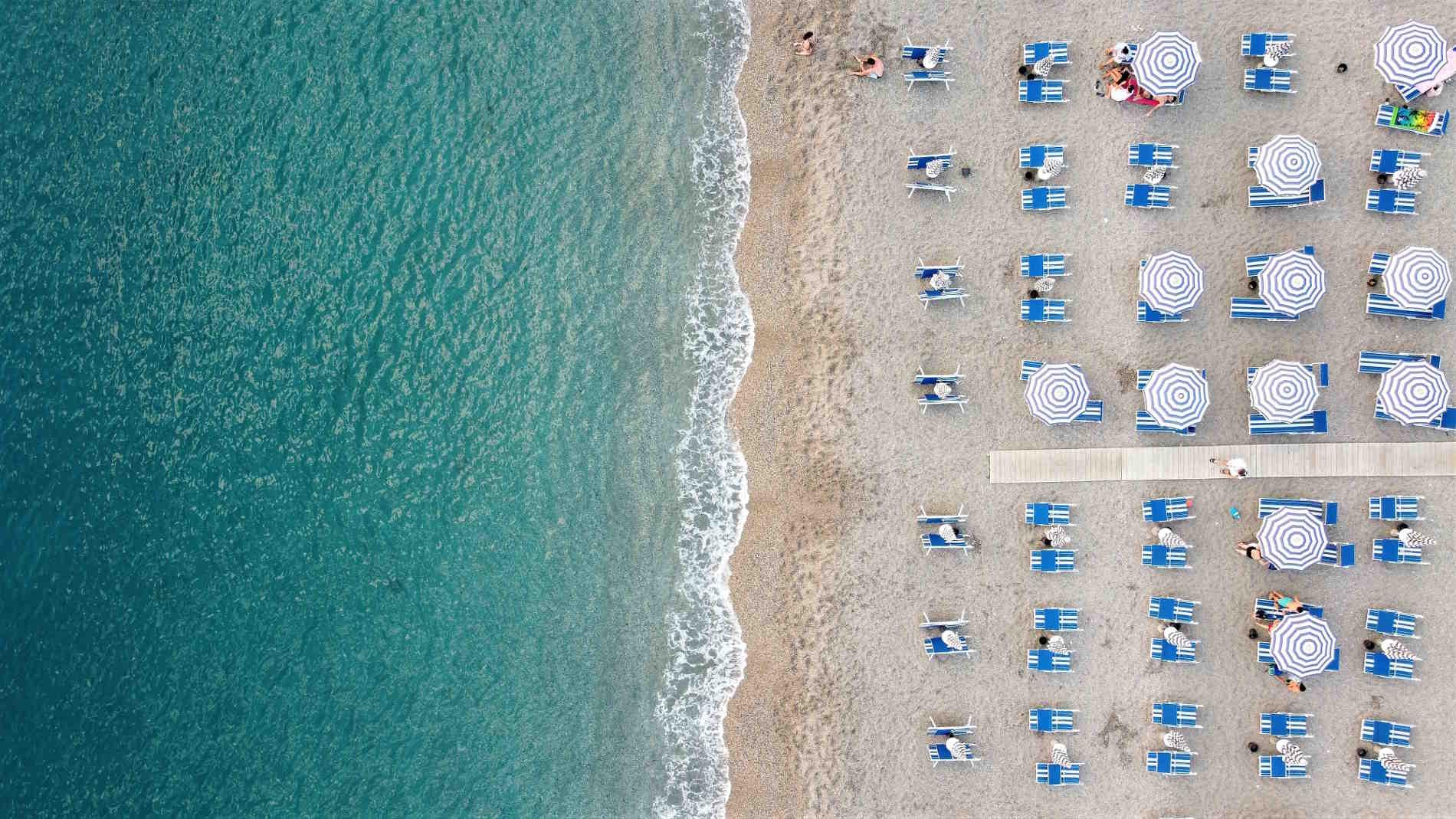 Spiagge d'Italia più belle Milazzo