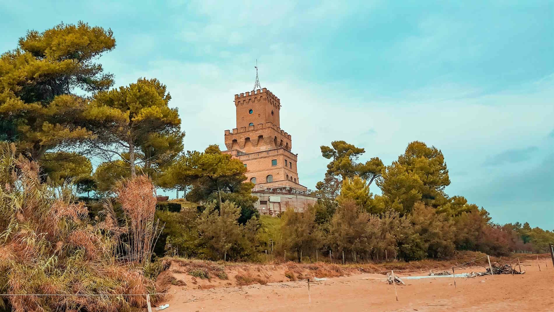 Torre di Cerrano
