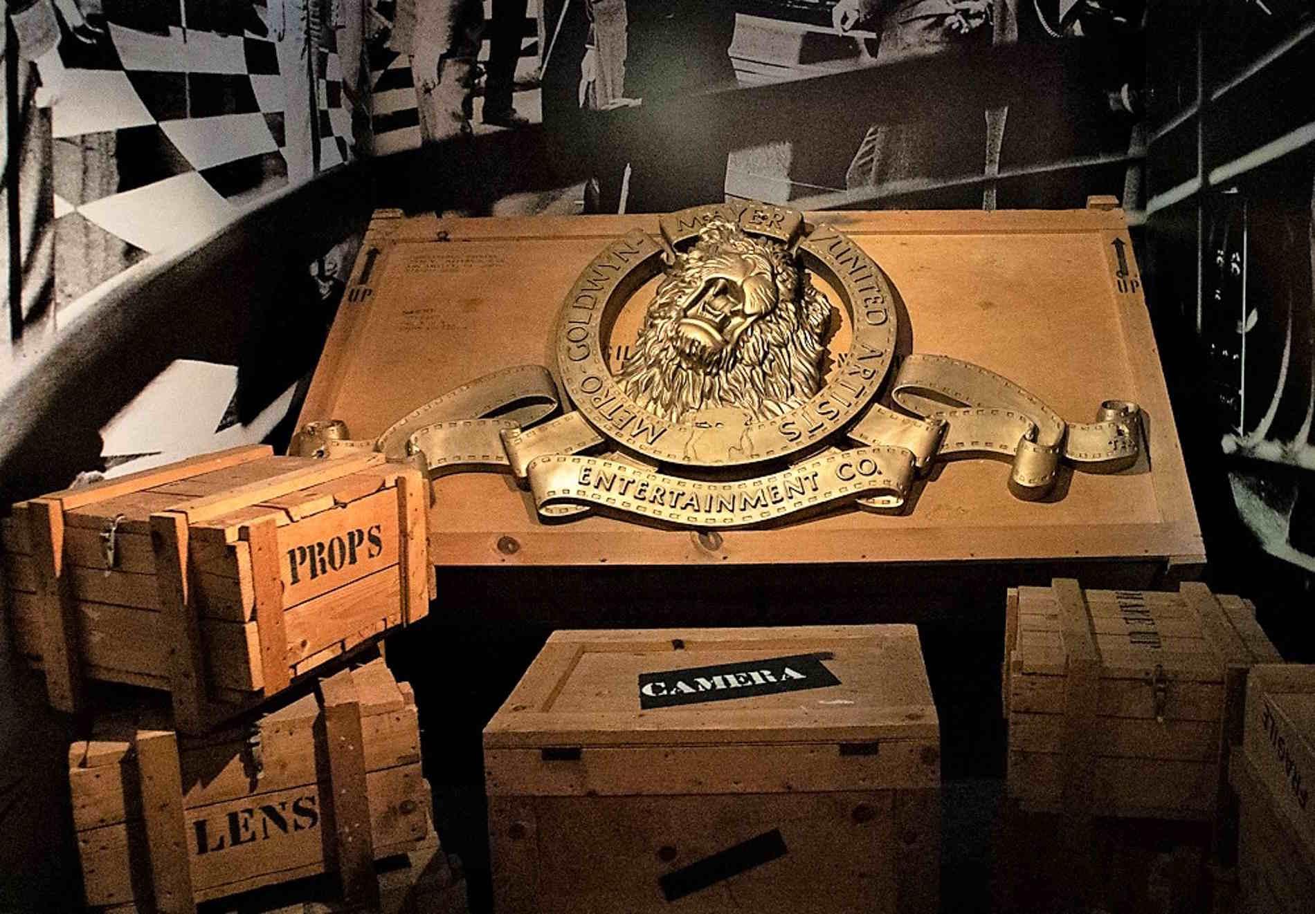 Simboli della Cinematografia Internazionale al Museo Nazionale del Cinema a Totino nella mole Antonelliana