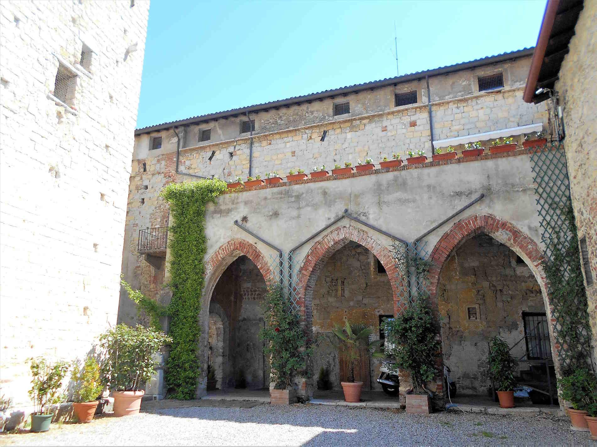 Cosa vedere a Verona Minor Hierusalem Interni della Chiesa di San Giovanni in Valle